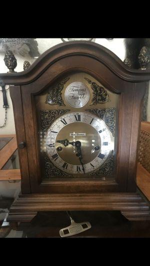 Tempous Fugile Antique clock Seth Thomas for Sale in Phoenix, AZ