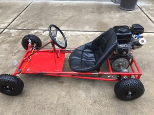 Go kart 212cc for Sale in Vancouver, WA