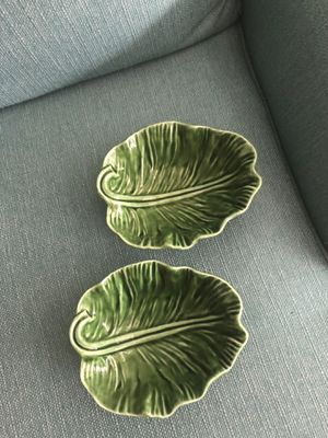 Salad bowls- made in Portugal for Sale in Palm City, FL
