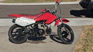 Honda xr70 for Sale in Arvada, CO