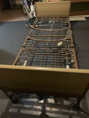 INVACARE -Electric Hospital Bed for Sale in Portland, OR