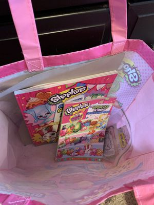 Shopkins!!! for Sale in Lowell, MA