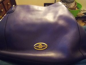 Coach purse for Sale in Weldon Spring, MO