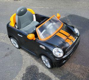 Mini cooper electric car for Sale in Renton, WA