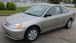 2003 Honda Civic LX for Sale in Chicago, IL