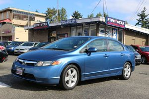 2006 Honda Civic Sdn for Sale in Seattle, WA