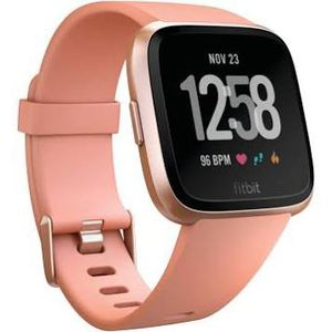 Brand New Rose Gold Fitbit Versa for Sale in Saint Paul, MN