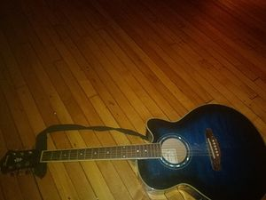 Ibanez acoustic for Sale in Fairmont, WV