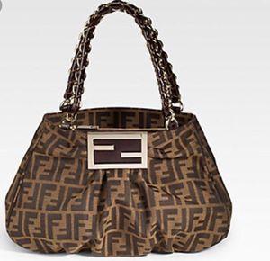 Slightly used Fendi Iconic bag for Sale in Philadelphia, PA