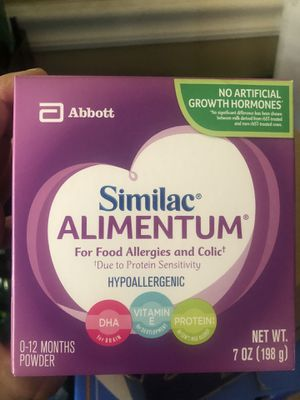 Similac Alimentum for Sale in Woodland, CA