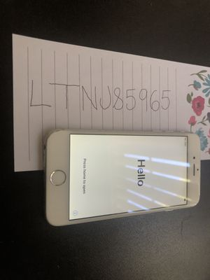 iPhone 6 for Sale in Fort Myers, FL