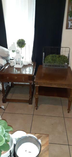 Antique tables for Sale in Phoenix, AZ
