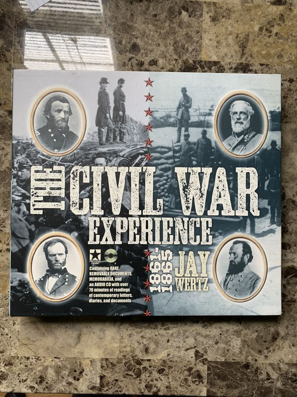 The Civil War Experience 1861-1865