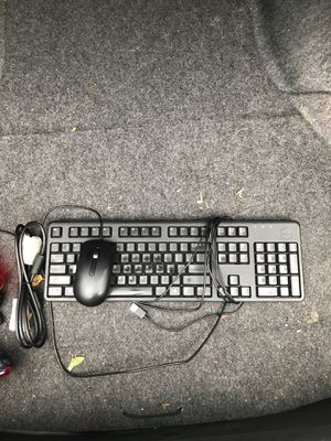 Keyboard and Mouse for Sale in Revere, MA