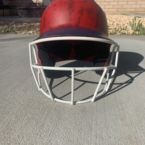 Boombah Fastpitch Softball Batting Helmet 🥎 for Sale in Menifee, CA