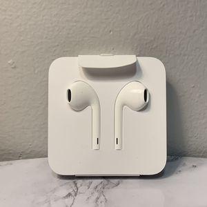 Apple Headphones Lightening Connector for Sale in Lumberton, NC