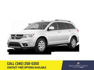 2019 Dodge Journey for Sale in Stafford, TX