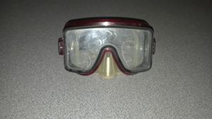 Dive mask oceanic for Sale in New Port Richey, FL
