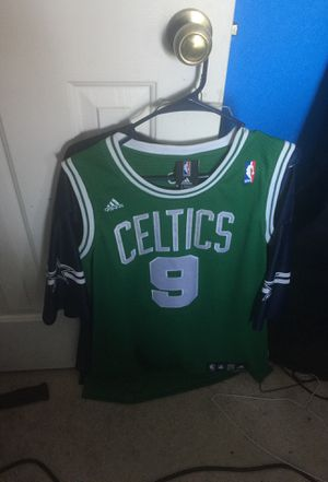 Celtics Jersey for Sale in San Marcos, TX