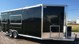 MOST WANTED FOOD CONCSSION TRAILER for Sale in Lincoln, NE