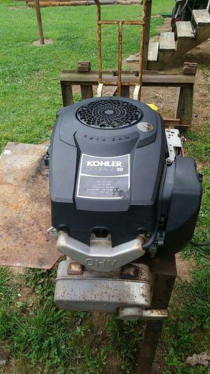 Kohler Courage 20 engine for Sale in Elizabeth, WV