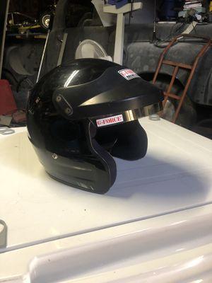 G-force open face helmet for Sale in Warren Air Force Base, WY