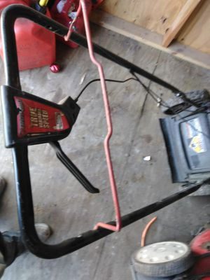 Lawn mower for Sale in Texas City, TX