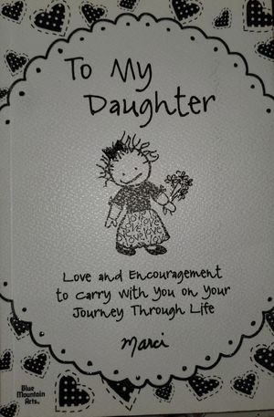 To My Daughter for Sale in Colton, CA