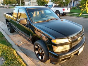 06 Chevy Colorado extended cab for Sale in Merced, CA
