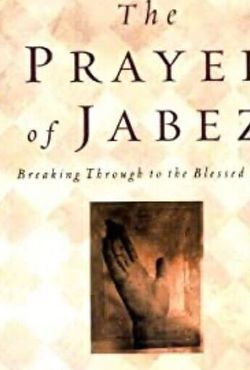 💲💲The Prayer Of Jabez Hardcover Gift Book for Sale in Montgomery,  AL
