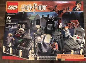 LEGO Harry Potter Graveyard Duel for Sale in Dallas, TX