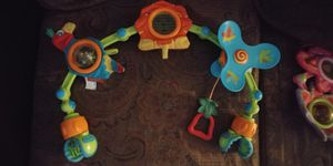 Baby stroller/carseat toys for Sale in Austin, TX