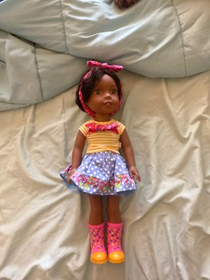 Wellie wisher Kendall American Girl doll for Sale in Cypress, CA
