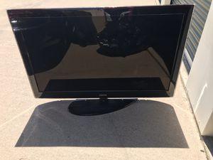 Samsung 52inch TV (CASH ONLY-NO CHECKS) for Sale in Abilene, TX