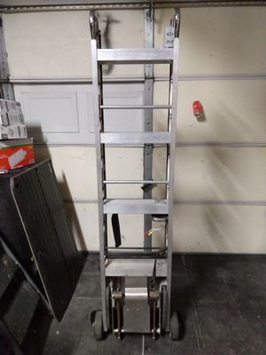 Escalera Stair climbing lift truck dolly Works Great for Sale in Las Vegas, NV