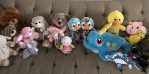 More FREE Stuffed Teddy Bears and Other Animals! for Sale in Fairfield, CA