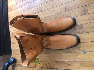 Mexican boots/work boots for Sale in Washington, DC