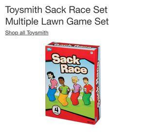Sack Race Game for Sale in Acworth, GA