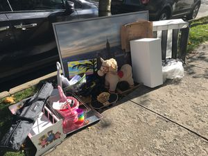 Free for Sale in Queens, NY