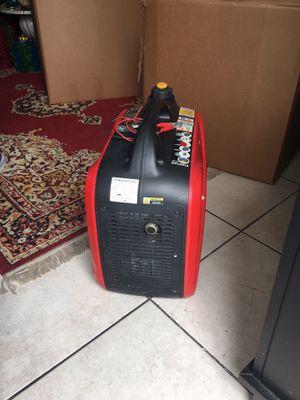 Generator like new 350$ for Sale in Miami, FL