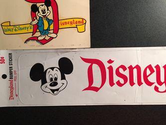 1974 Disneyland Nostalgia Items for Sale in Fort Lauderdale,  FL