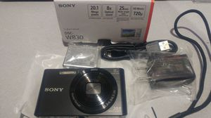 Sony digital camera for Sale in Chicago, IL