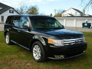 Ford Flex awd sel 4dr crossover 2012 for Sale in Crest Hill, IL