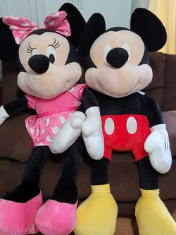 Mickey & Minnie for Sale in Los Angeles,  CA