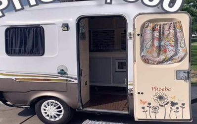 The Best 1984 vintage camper For Sale.$600 for Sale in Atlanta,  GA
