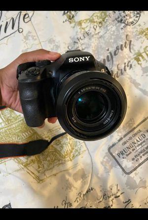 Sony camera for Sale in Farmington, CT