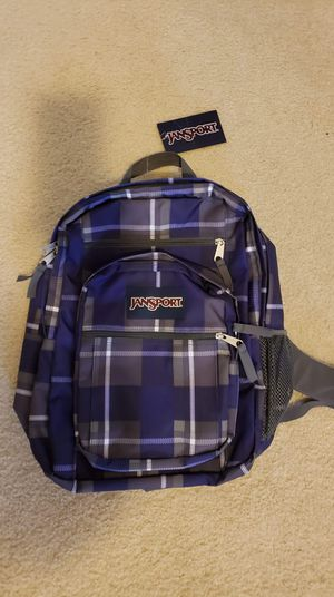 New Jansport backpack for Sale in Duluth, GA