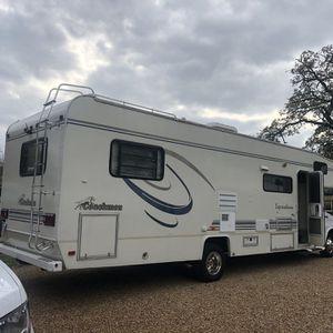 2000 Coachman Motorhome for Sale in Lewisville, TX