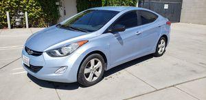 2013 Hyundai Elantra for Sale in Los Angeles, CA