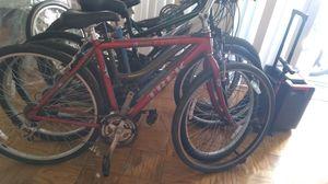 MOUNTAIN Bikes %Pick Up Available Xlarge Xx Large XxxLarge & Couple OverSize BIKES for Sale in Greenbelt, MD